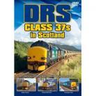 DRS CLASS 37s in Scotland