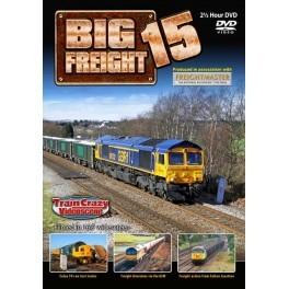 Big Freight 15