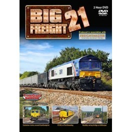 Big Freight 21