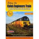 Riding the Colas Engineers Train - Westbury Yard to Hinksey Yard