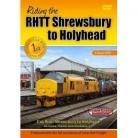 Riding the RHTT Shrewsbury to Holyhead