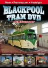 Blackpool Tram DVD No.88 - Autumn 2017