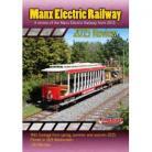 Manx Electric Railway 2015 Review