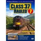 Class 37 Hauled No. 7