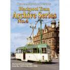 Blackpool Tram Archive Series No. 4