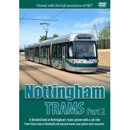 Nottingham Trams - Part 2