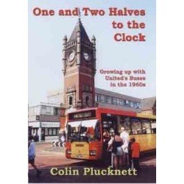 One & Two Halves to the Clock