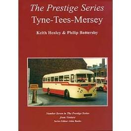 Prestige Series No. 7 Tyne Tees Mersey