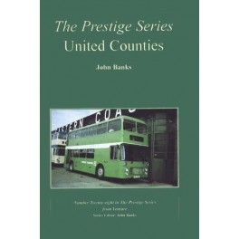 Prestige Series No.28 United Counties