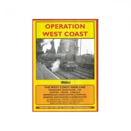 Operation West Coast The West Country Main Line