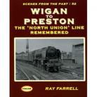 Wigan To Preston