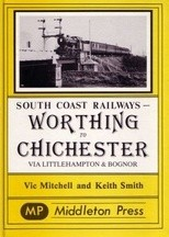 Worthing to Chichester South Coast Railways