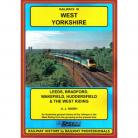 Railways in West Yorkshire