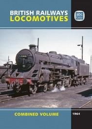PRE ORDER abc British Locomotives Winter 1964 edition Combined Volume