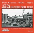 Leeds and District Engine Sheds 2 No 110
