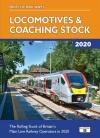 British Railways Locomotives & Coaching Stock 2020