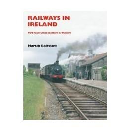 Railways Of Ireland Part 4