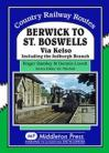 Berwick to St. Boswells  Country Railway Routes