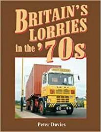 Britain's Lorries in the '70s