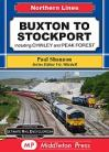 Buxton to Stockport Northern Lines