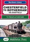 Chesterfield to Rotherham NL