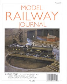 Model Railway Journal 280
