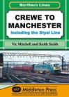 Crewe to Manchester  Northern Lines