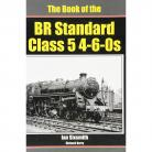 EX The Book of the BR STANDARD CLASS 5 4-6-0s