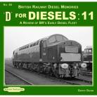 D For Diesels 11