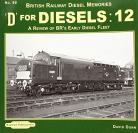 D For Diesels 12