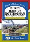 Derby-Ilkeston-Nottingham Country Railway Routes
