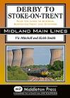 Derby to Stoke-on-Trent  Midland Main Lines