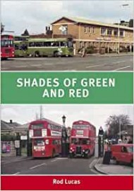 Shades of Green and Red