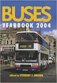Buses Yearbook 2004