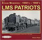 LMS Patriots No 72