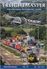 DAM Freightmaster - The National Railfreight Guide No.76