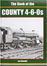 DAM THE BOOK OF THE COUNTY 4-6-0s