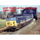 Last Years of the Class 50s 1980 - 1994