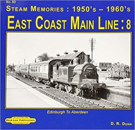 EX East Coast Main Line 8