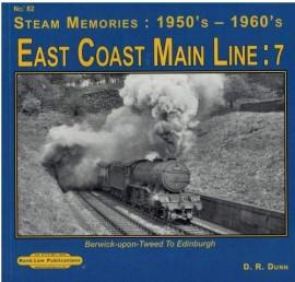 EX East Coast Main Line 7 No 82