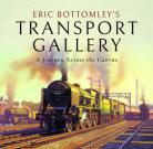 Eric Bottomley's Transport Gallery  A Journey Across the Canvas