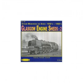 Glasgow Engine Sheds :2
