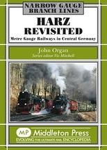 Harz Revisited Narrow Gauge