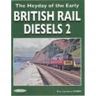 The Heyday Of The Early British Rail Diesels 2