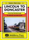 Lincoln to Doncaster   Eastern Main Lines