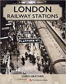 London Railway Stations
