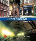 Londons Disused Underground Stations - new paperback edition