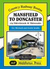 Mansfield to Doncaster  Country Railway Routes