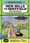 New Mills to Sheffield  Northern Lines