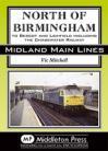 North of Birmingham  Midland Main Lines